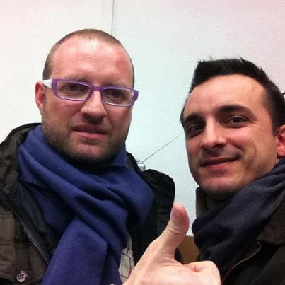 Con Alberto Pérez, bienvenidos a quantik.net !!!!