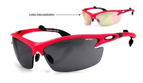 gafas arctica