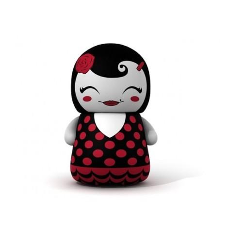 imagen usb flamenca deego