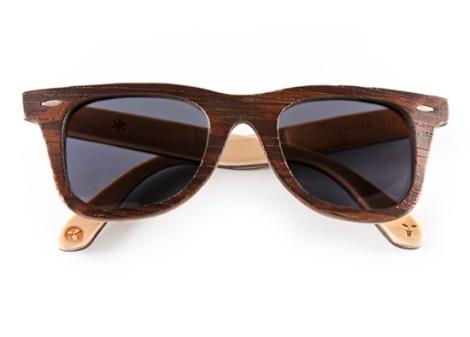 Woodglass modelo classic wedge, por que lo clásico también esta de moda!!!!