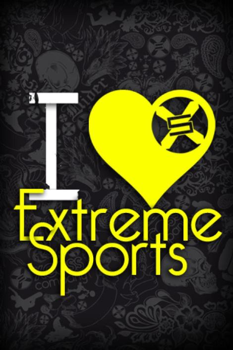 I love so much Extreme Sports, Xcess ya lo dice todo !!!