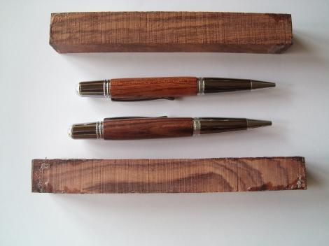 Cuando se transforma la madera en algo tan inspirador.