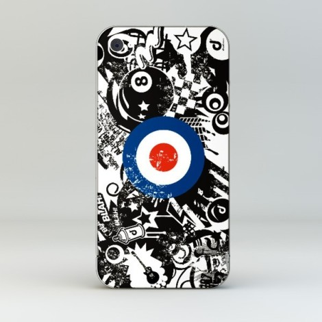 Iphone Cases, lifestyle en quantik.net con Designdecals, Yeahhhh