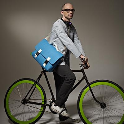 Poder combinar el look más hipster, con la moda más urbana !!!
