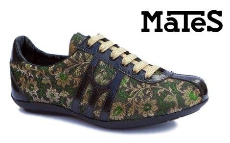 La originalidad y la tradición en un calzado deportivo tiene nombre...Mates