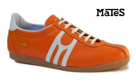 Un calzado urban style, personalidad a tus pies!!!!