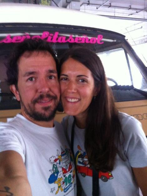Claudia y Koke, 2 aventureros con mucha inspiración dirección África.
