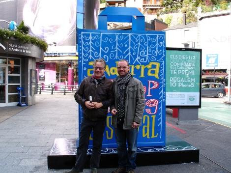 quantik y Javier Mariscal, arte , moda y mucha inspiración!!!