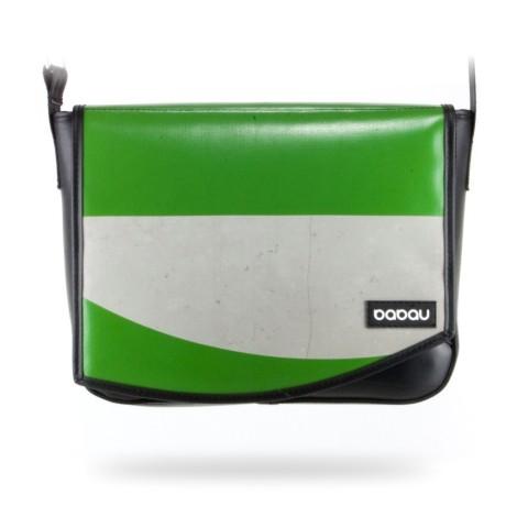 Babau además te ofrece 40 bolsas en 1, solapas intercambiables!!!!