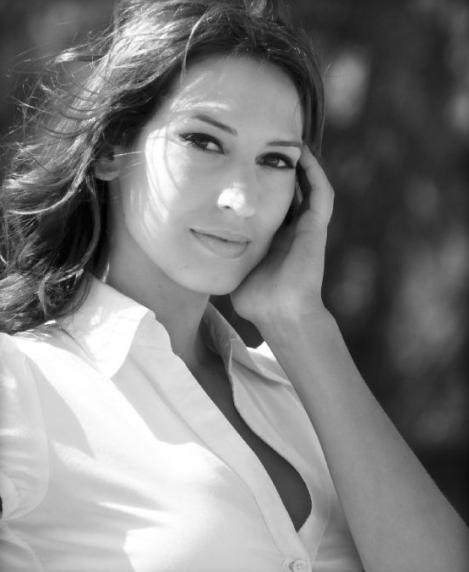 Jessica Pérez, la blogger artifice de este evento, buena community mejor persona!!!