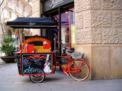 Un hueco en la agenda del 080 Barcelona fashion, la oportunidad perfecta para conocer el encanto del Born!!!
