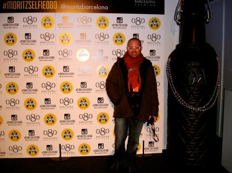 En el photocall de Moritz, debo decir que un encanto de gente!!!