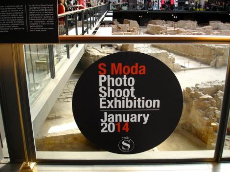 Photo Shoot Exhibition