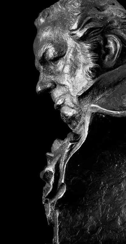 Una figura que marcó una inspiración…el premio deseado de esta noche, El Goya!!!