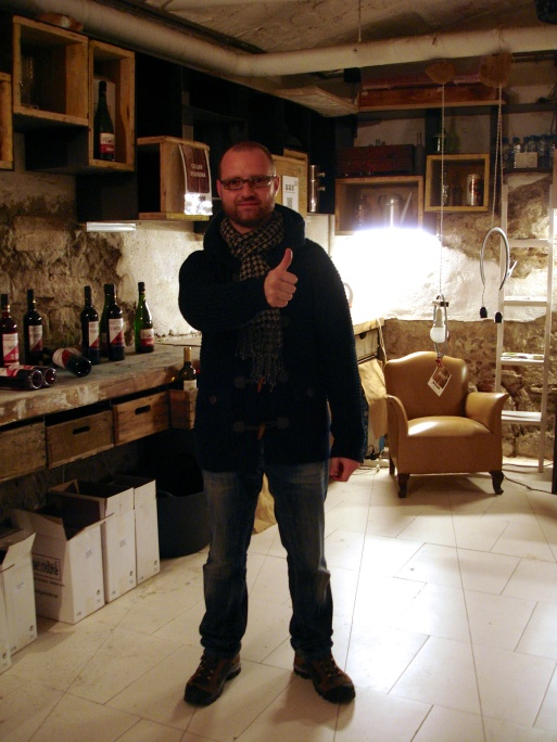 Espai Born, quantik en el centro de Barcelona
