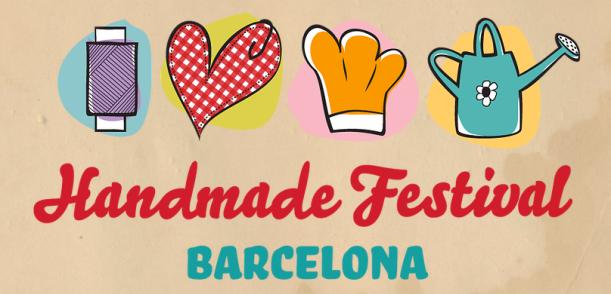 Hand Made Festival Barcelona, el DIY al alcance de tu mano!!!