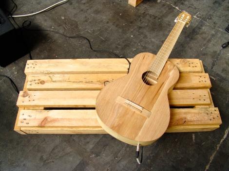 Música e inspiración combinadas en un instrumento convertido en joya!!! eso es Depalet!!!