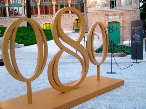 El 080bcnfashion, un marco incomparable que pone a Barcelona en el punto de mira de la moda a nivel mundial.