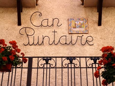 Can Puntaire, detalles de una tradición.