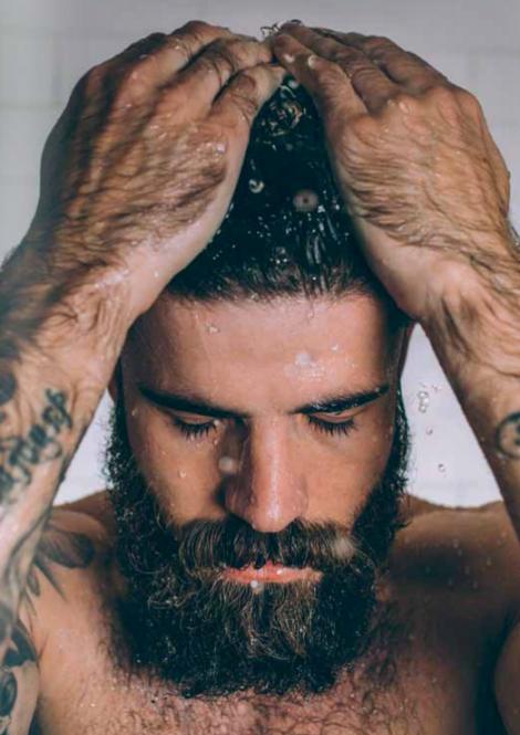 Fashion beards movement!!!