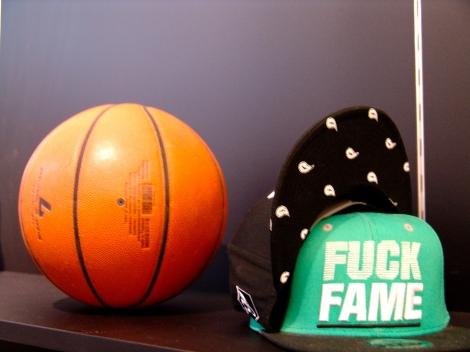 Basket, made  in USA para el estilo más urbano, ya llevas tu skate???