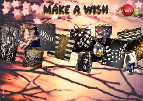 Boboli nos presentará su nueva colección ¨Make a Wish¨