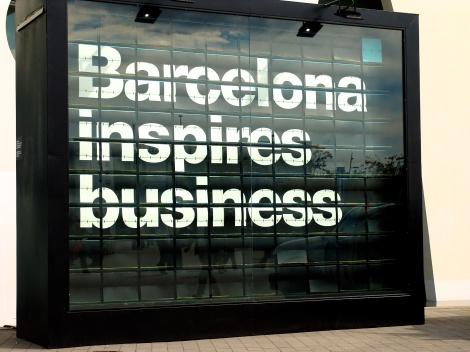 Inspírate en Barcelona, be quantik!!!