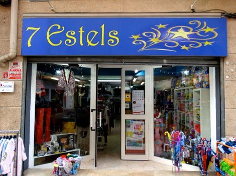 / estels, una tienda para la imaginación, moda y juguetes!!!