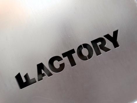 Una tienda especial….Factory